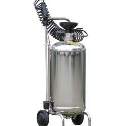 Desinfektion von Räumen, Geräten, Gegenständen und in der Landwirtschaft